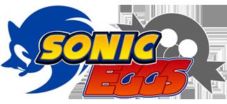 Sonic Eggs logo